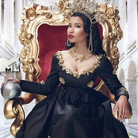เพลง bed of lies Nicki Minaj feat. Skylar Grey ฟังเพลง MV เพลงbed of lies   เพลงไทย