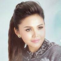ฟังเพลง อยากหลับตาในอ้อมกอดเธอ - ตั๊กแตน ชลดา (ฟังเพลงอยากหลับตาในอ้อมกอดเธอ) | เพลงไทย