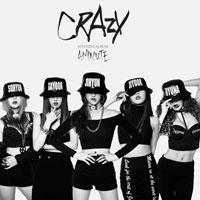 เพลง crazy 4Minute ฟังเพลง MV เพลงcrazy   เพลงไทย