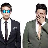 ฟังเพลง คำที่ไม่อยากพูดเลย - theBOYKOR (ฟังเพลงคำที่ไม่อยากพูดเลย) | เพลงไทย