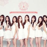เพลง Shooting Star Lovelyz ฟังเพลง MV เพลงShooting Star | เพลงไทย