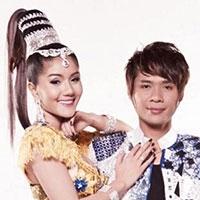 ฟังเพลง ง้อ - เด่นชัย วงศ์สามารถ feat. แพรวพราว แสงทอง (ฟังเพลงง้อ)   เพลงไทย