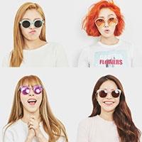 เพลง Woo Hoo Mamamoo ฟังเพลง MV เพลงWoo Hoo   เพลงไทย