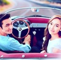 Lyricฟังเพลงฮิต เพลงฮิต Love Love Aloha - Jessica and William Chan