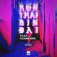 ฟังเพลง คนไทยบินได้ - P.O.N.R feat. ฟักกลิ้ง ฮีโร่ (Prod. By Botcash) (ฟังเพลงคนไทยบินได้)