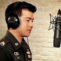 ฟังเพลง เพราะเธอคือประเทศไทย - จ่าสิบเอก พงศธร พอจิต (ฟังเพลงเพราะเธอคือประเทศไทย)