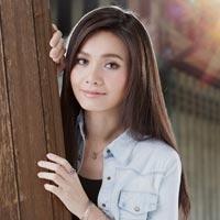 ฟังเพลง น้ำตาหยดยังกด Like - ต่าย อรทัย (ฟังเพลงน้ำตาหยดยังกด Like) | เพลงไทย