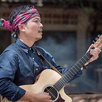 ฟังเพลงฮิต เพลงฮิต ดึกหินลงห้วย - ต้าร์ ตจว. | เพลงไทย
