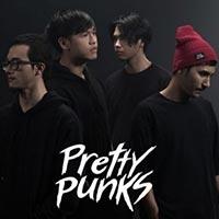 เนื้อเพลงเพลง เมษายน Pretty Punks ฟังเพลง MV เพลงเมษายน