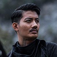 เพลง เสือ เป้ อารักษ์ - เพลงประกอบภาพยนตร์ ขุนพันธ์ 2 ฟังเพลง MV เพลงเสือ | เพลงไทย