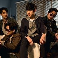 เพลง เอาไว้ค่อยคุย Gliss ฟังเพลง MV เพลงเอาไว้ค่อยคุย | เพลงไทย