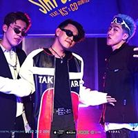 เพลง ใจบาง Sirpoppa (J$R) feat. KS x CD Guntee ฟังเพลง MV เพลงใจบาง
