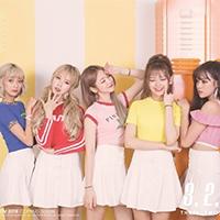 เพลง 3,2,1! Rose Quartz ฟังเพลง MV เพลง3,2,1!