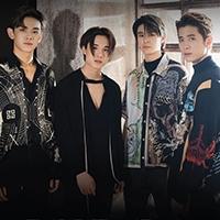 เพลง Hidden Track Trinity ฟังเพลง MV เพลงHidden Track