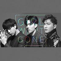 เพลง Girl Went Gone คอปเตอร์ SBFIVE feat. บาส SBFIVE, Alvin Chong ฟังเพลง MV เพลงGirl Went Gone
