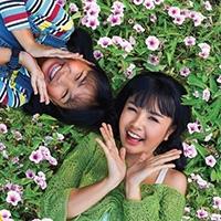 เพลง มนต์รักดอกผักบุ้ง รวมศิลปินมนต์รักดอกผักบุ้ง - เพลงประกอบภาพยนตร์ มนต์รักดอกผักบุ้ง เลิกคุยทั้งอำเภอ ฟังเพลง MV เพลงมนต์รักดอกผักบุ้ง