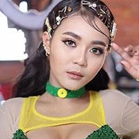 ฟังเพลง เจ็บตรงนี้(กดให้น้องแหน่) - ลำไย ไหทองคำ (ฟังเพลงเจ็บตรงนี้(กดให้น้องแหน่))   เพลงไทย