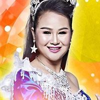 ฟังเพลง สาวหมอลำอกหัก - น้องใหม่ เมืองชุมแพ (ฟังเพลงสาวหมอลำอกหัก)   เพลงไทย