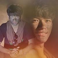 ฟังเพลง ผู้บ่าวทรงโจร - แจ๊ค เด้ ลายไทย (ฟังเพลงผู้บ่าวทรงโจร)   เพลงไทย