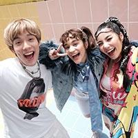 เพลง Wink ส้ม มารี feat. Wonderframe,CTR ฟังเพลง MV เพลงWink