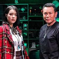 ฟังเพลง ยังฮักไผอีกได้บ่ - มนต์แคน แก่นคูน feat. มีนตรา อินทิรา (ฟังเพลงยังฮักไผอีกได้บ่) | เพลงไทย