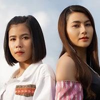 ฟังเพลง หน้าที่ไผ หน้าที่มัน - ข้าวทิพย์ ธิดาดิน x กระต่าย พรรณนิภา (ฟังเพลงหน้าที่ไผ หน้าที่มัน)   เพลงไทย