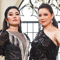 ฟังเพลง ม้วนเดียวจบ - หยาดพิรุณ feat. บุ๋ม ปนัดดา (ฟังเพลงม้วนเดียวจบ)   เพลงไทย