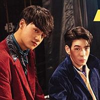 เพลง ใจมันรู้สึก Jaylerr x Paris ฟังเพลง MV เพลงใจมันรู้สึก | เพลงไทย