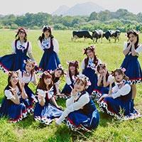 เพลง Ma Ma Milk BNK48 ฟังเพลง MV เพลงMa Ma Milk