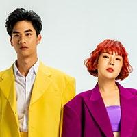 ฟังเพลง เสื้อกันหนาว - ลุลา x เต ตะวัน (ฟังเพลงเสื้อกันหนาว)   เพลงไทย
