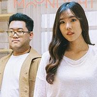 เพลง นิดเดียว Moonlight ฟังเพลง MV เพลงนิดเดียว