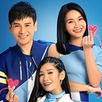 ฟังเพลง ดีลมั้ย ดีล Much - ต่าย อรทัย x ไผ่ พงศธร x เบลล์ นิภาดา (ฟังเพลงดีลมั้ย ดีล Much) | เพลงไทย