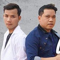 ฟังเพลง เหลือไว้ให้อ้ายบ่ - ศาล สานศิลป์ feat. โจ้ พงษ์ศักดิ์ (ฟังเพลงเหลือไว้ให้อ้ายบ่)   เพลงไทย