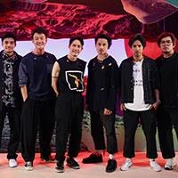 เพลง ทำเป็นเล่น Potato feat. เต้ Bomb At Track ฟังเพลง MV เพลงทำเป็นเล่น   เพลงไทย