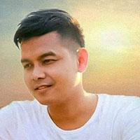 ฟังเพลง หลื่นควมฟ้า - รามิล ต้นแก้ว feat. นุ่น นันทพร (ฟังเพลงหลื่นควมฟ้า)   เพลงไทย